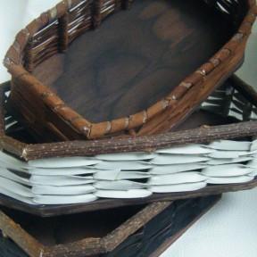 cestini da confezione per Palmisano