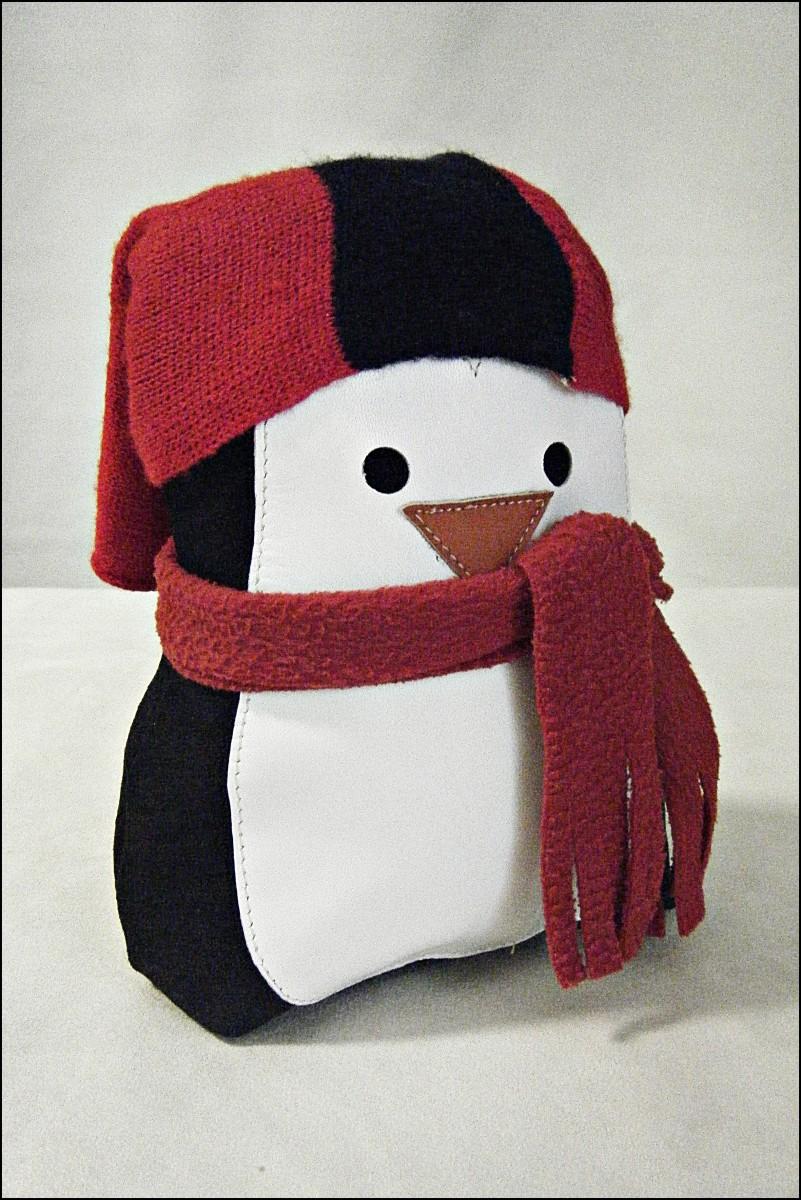 fermaporta pinguino