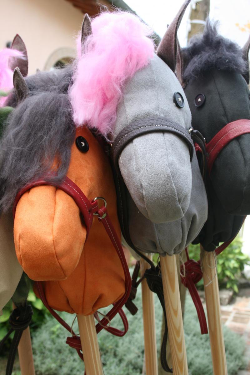 cavallini in ecopelle